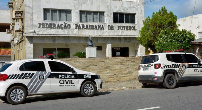 Ausência de acusação faz MPPB abrir e encerrar 2ª audiência, revela blog