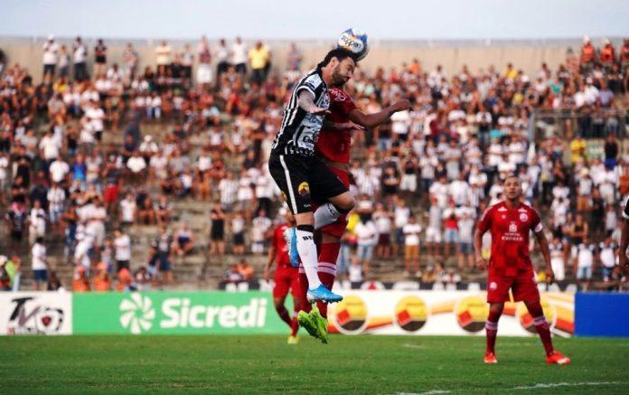 Saiba o que o Botafogo-PB precisa para avançar ao mata-mata da Série C