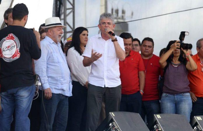 Mídia nacional repercute ato convocado por RC para sábado, em Monteiro