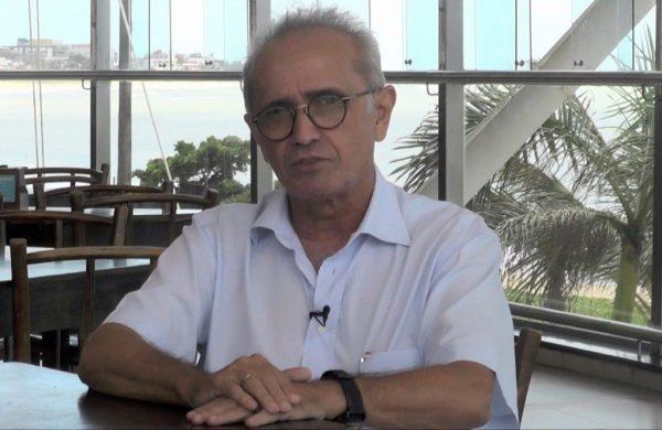 Inocentado pela Justiça, Cícero Lucena comenta possibilidade de disputar PMJP