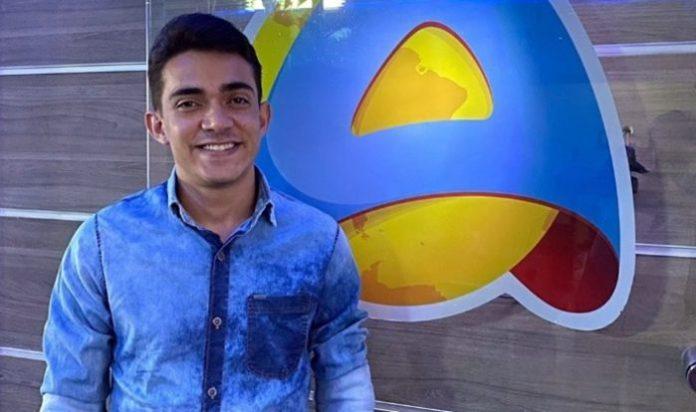 Após deixar Sistema Correio, Bruno Pereira é contratado pela TV Arapuan