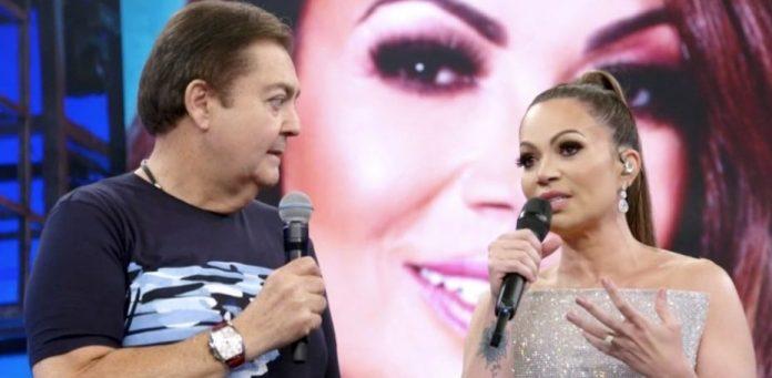 Solange Almeida abre o coração e revela motivo que quase a fez desistir de cantar