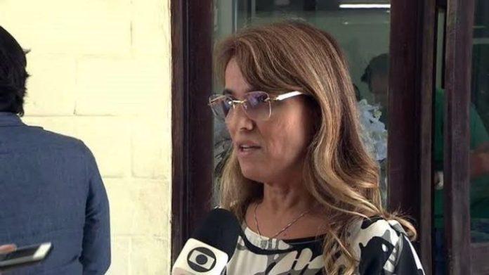 Calvário: Livânia revela que políticos do MDB pediram R$ 8 milhões para apoiar RC em 2014