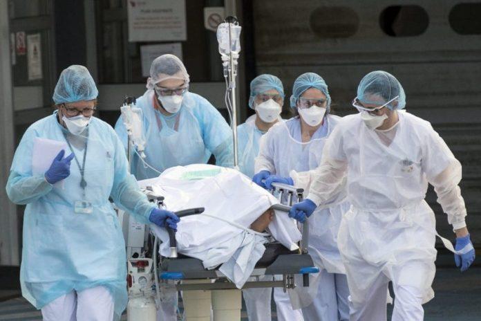 Sobe para 77 o número de mortes no Brasil por conta do novo coronavírus