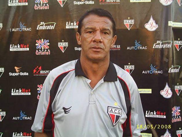 Presidente do Botafogo-PB confirma a contratação do técnico Mauro Fernandes
