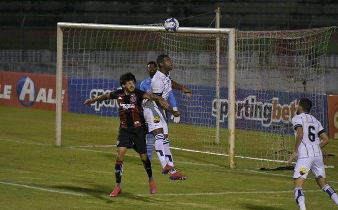 Botafogo-PB empata, avança na Copa do Nordeste e embolsa R$ 300 mil