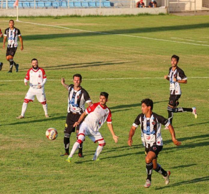 Botafogo-PB bate Imperatriz-MA e conquista a primeira vitória na Série C