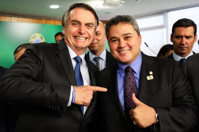 Efraim Filho confirma data da visita do presidente Bolsonaro à Paraíba