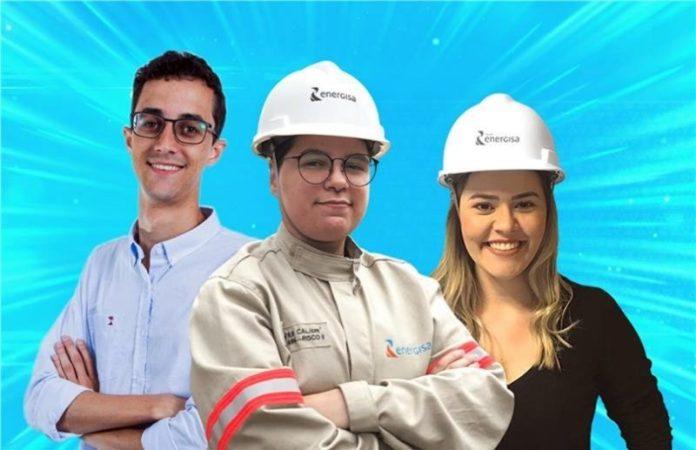 Energisa busca talentos inovadores para programa de trainees de 2021
