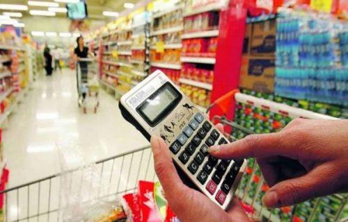 Nova pesquisa mostra onde comprar alimento mais barato em João Pessoa