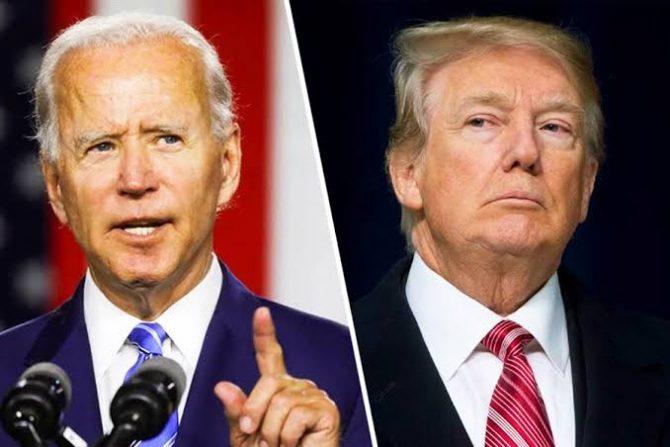 Biden vira na Geórgia e fica próximo de ser eleito presidente dos EUA