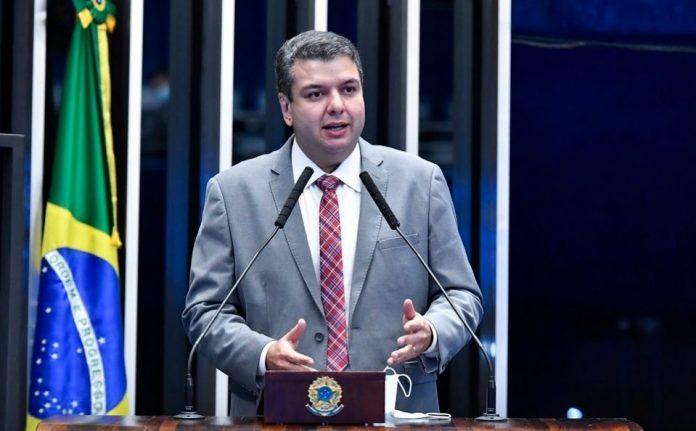 Diego Tavares faz balanço de sua ação no Senado na última sessão do ano