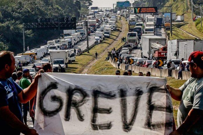 Após rumores, representante nega greve de caminhoneiros na Paraíba