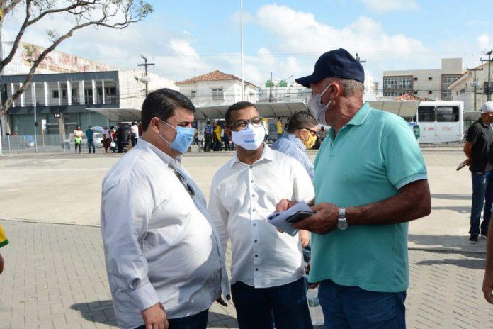 Câmara Itinerante: população cobra melhorias na mobilidade urbana de JP