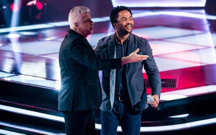 Rafael Dias, ex-participante do'The Voice Brasil', morre aos 37 anos