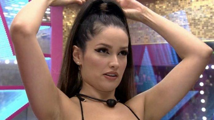 TV Globo estabelece planos para a paraibana Juliette após fim do BBB 21