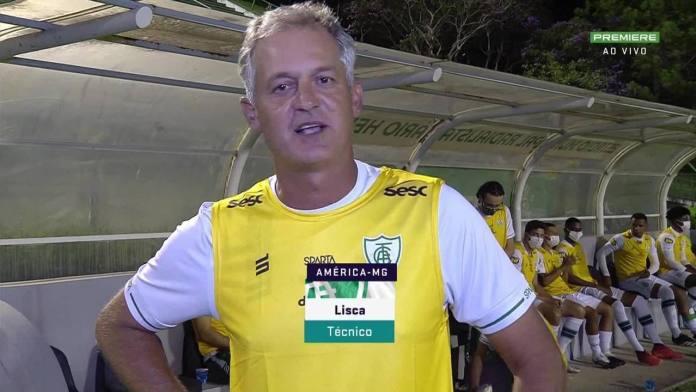 Técnico de adversário do Treze critica início da Copa do Brasil no auge da pandemia