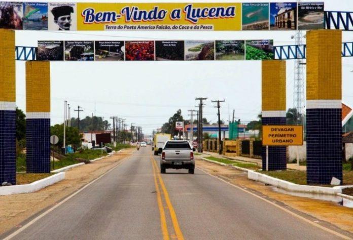 Prefeitura de Lucena decide restringir entrada de turistas no 'feriadão'