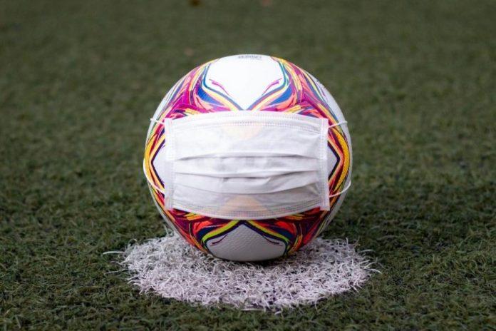 Covid: Federação anuncia a suspensão do Campeonato Potiguar de Futebol