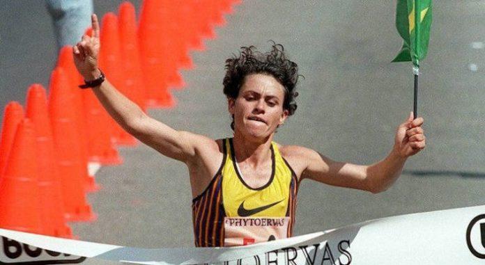 Roseli Machado, campeã da São Silvestre, morre de Covid-19 aos 52 anos