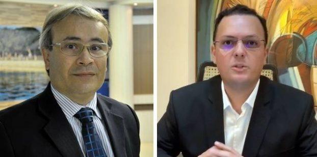 Eleição na OAB-PB: Pesquisa mostra empate técnico entre Harrison e Raoni