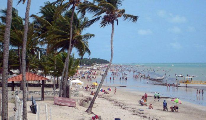 Prefeitura limita acesso a praias e fecha bares: veja o que pode em Cabedelo