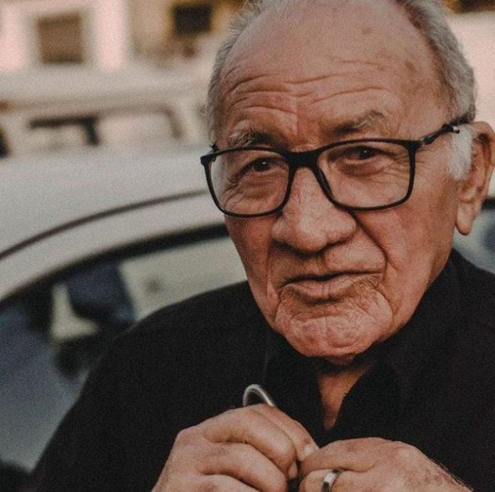 Morre aos 79 anos o radialista paraibano Aires de Oliveira, o coroné Casé