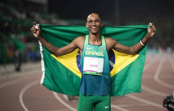 Brasil conquista ouro no mar e bronze na pista nas Olimpíadas de Tóquio