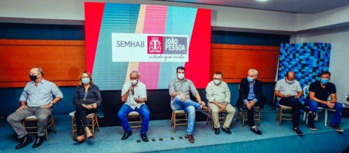 Leo Bezerra destaca importância da isenção do ITBI concedida pela PMJP