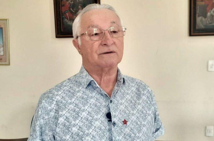 """Frei Anastácio pede renúncia de Bolsonaro e dispara: """"governo acabou!"""""""