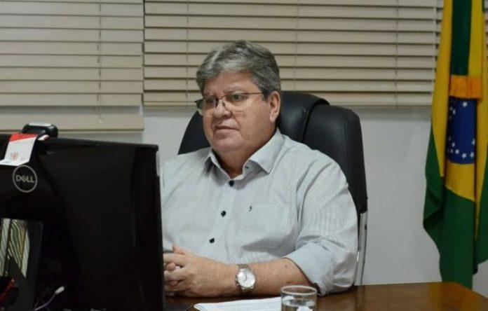 João autoriza pavimentação de via que liga Mangabeira à rodovia PB-008