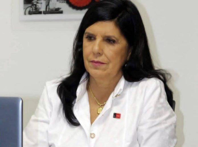 Lígia cobra de Queiroga programa nacional de reabilitação pós-Covid