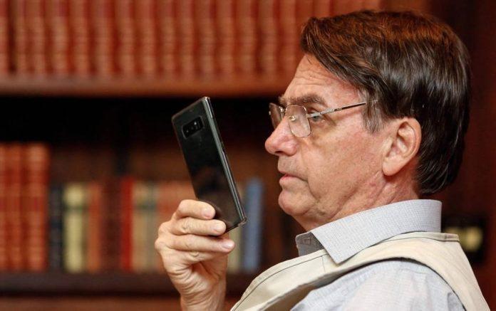 Popularidade de Bolsonaro nas redes sociais desaba após carta de recuo