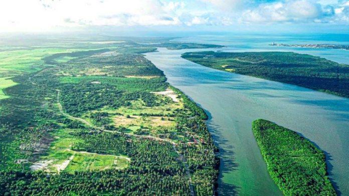 Forte Velho recebe 1ª Remada Ecológica com trilha até o Mirante do Atalaia