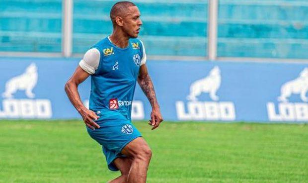 Série C: Paysandu pode ter novos desfalques para duelo com Botafogo-PB
