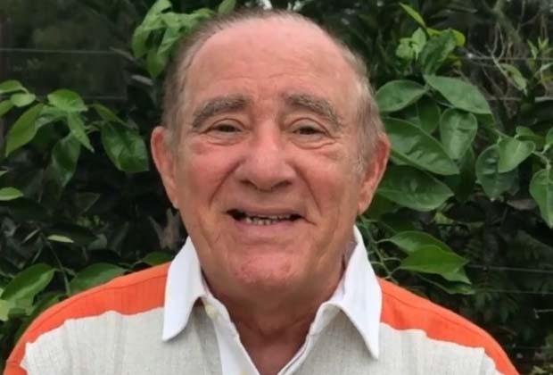 Renato Aragão revela desejo de participar de programa no SBT ...