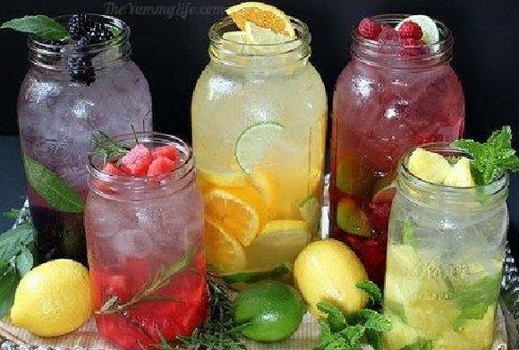 flavored-water-agua-aromatizada