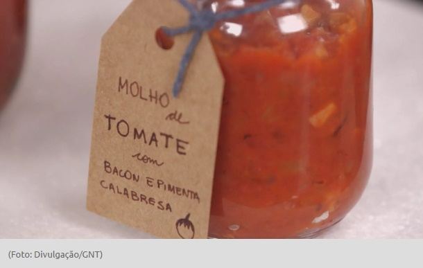 RECEITAS FÁCEIS DE FAZER – 4 Molhos de Tomate!
