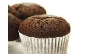muffin-de banana-verde-com-cacau-e-biomassa-de-banana-verde