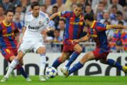 Real Madrid corta la racha sin derrotas del Barça