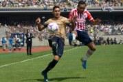 Chivas apaga el rugido del Puma y ya sueña con la Liguilla