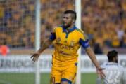 Gignac manda a Tigres a la final de la Concachampions