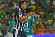 Monterrey remonta para vencer a una Fiera irregular