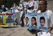 Hay una epidemia de desapariciones en México, afirma reporte de la Redim
