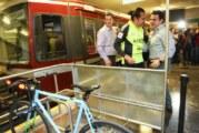 ProBici, una alternativa de transporte sustentable para la ciudad: Aristóteles