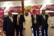 Se promoverá puente aéreo agroindustrial entre Jalisco y Dubái