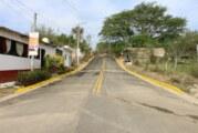 La colonia Lomas del Valle cuenta con mejores vialidades