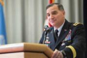 La OTAN tiene nuevo comandante supremo