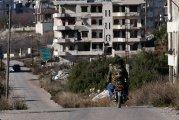 EU, Rusia y ONU intentan extender la tregua en Siria