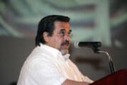 En acto simbólico ratifican como rector del CUCosta a Marco Antonio Cortés Guardado